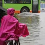 Bahaya Penyakit di Balik Banjir