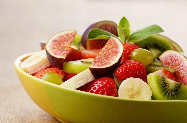 Menjaga Berat Badan Ideal dengan Makanan Rendah Kalori ...