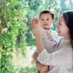 Cara Ampuh Menaikan Berat Badan Bayi
