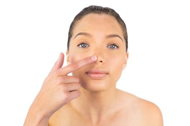 Penyebab Jerawat Di Hidung Bagian Dalam Dan Cara Mengatasinya Alodokter